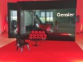 Gensler-red-carpet-and-wall