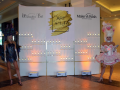 MAKE-A-WISH-WHITE-WALL-CHAMPAGNE-WALL-
