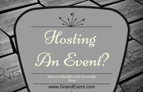 How to host a great party blog image