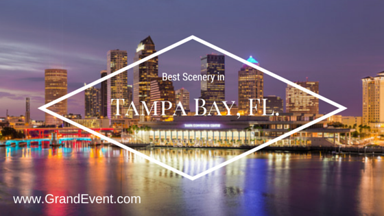 The Top Corporate Event Settings in Tampa Bay