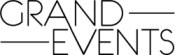 Grand Events Sticky Logo